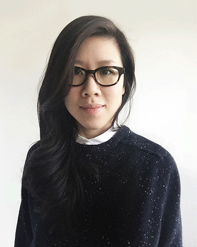 OCAD University, alumni, Gracia Lam