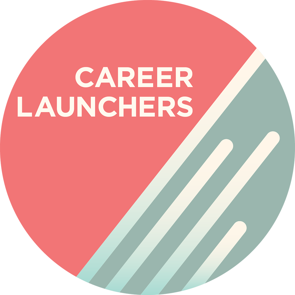 CAREER LAUNCHERS