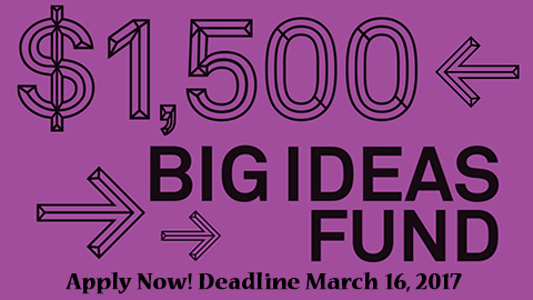 Big Ideas Fund