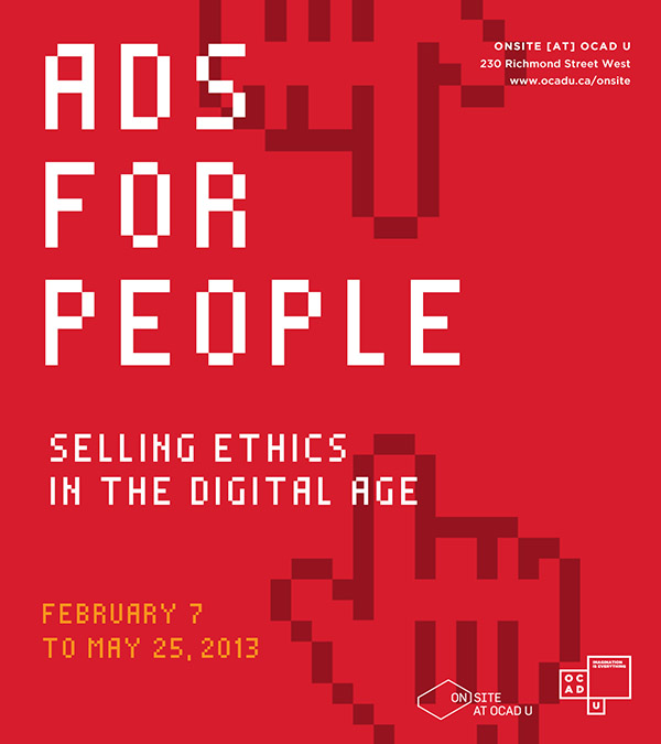 Ads for People