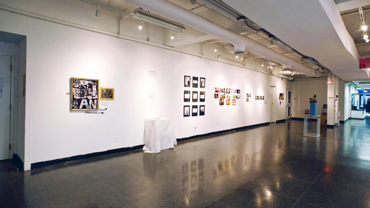 Image of the Ada Slaight Gallery