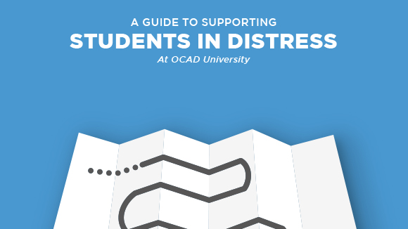 A Guide to Supporting Students in Distress