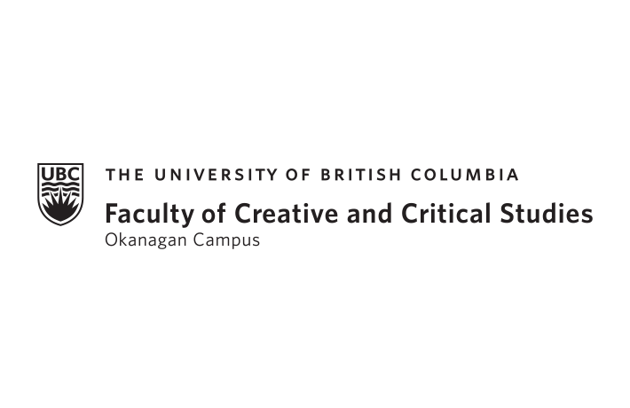 Faculty of Creative and Critical Studies, UBC Okanagan