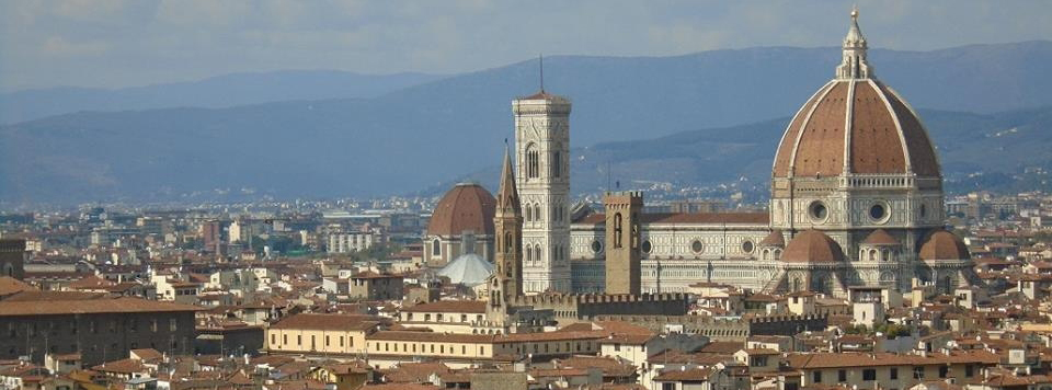 Study art in Florence