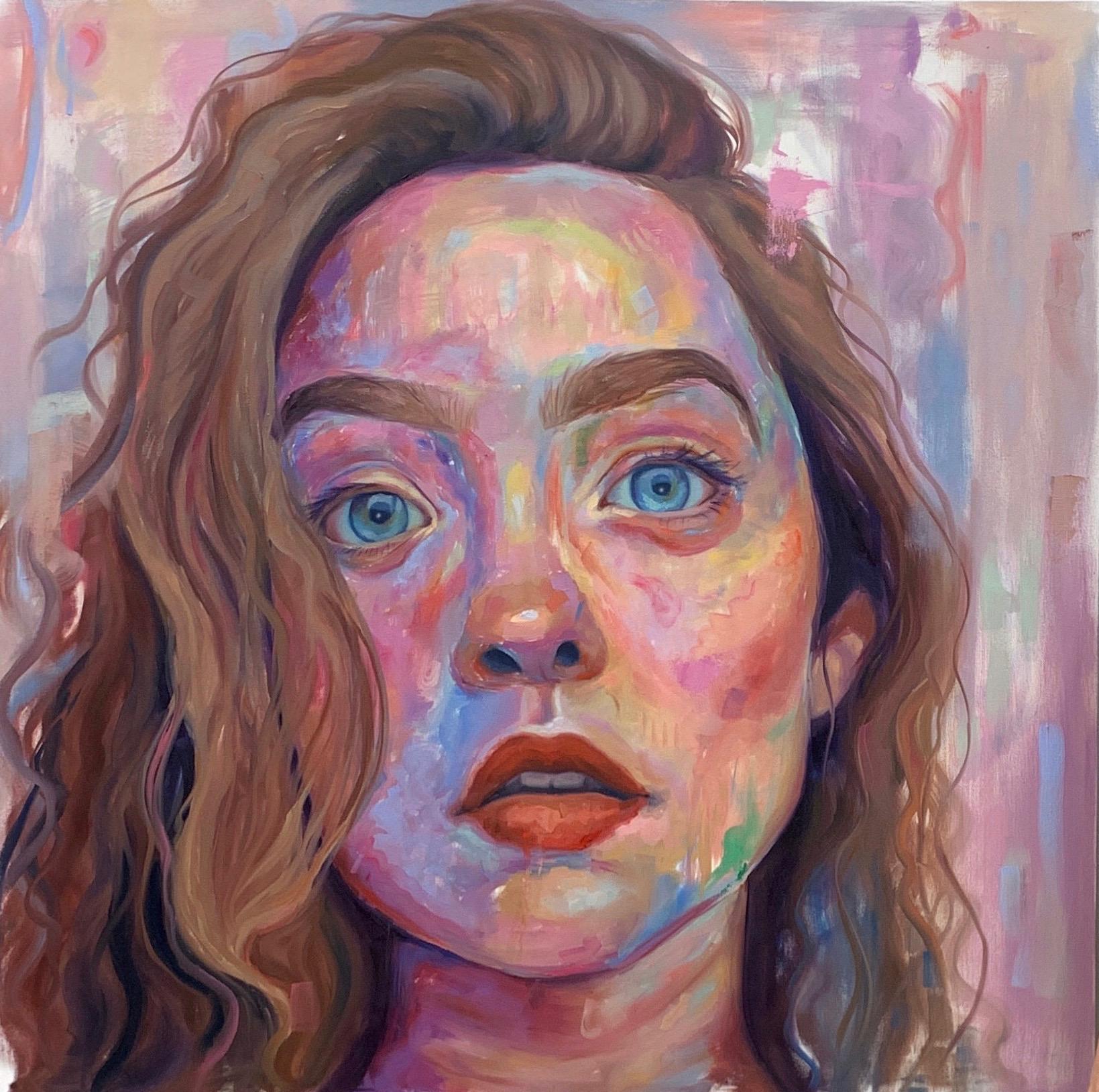 Image of work by Gabbi Maria