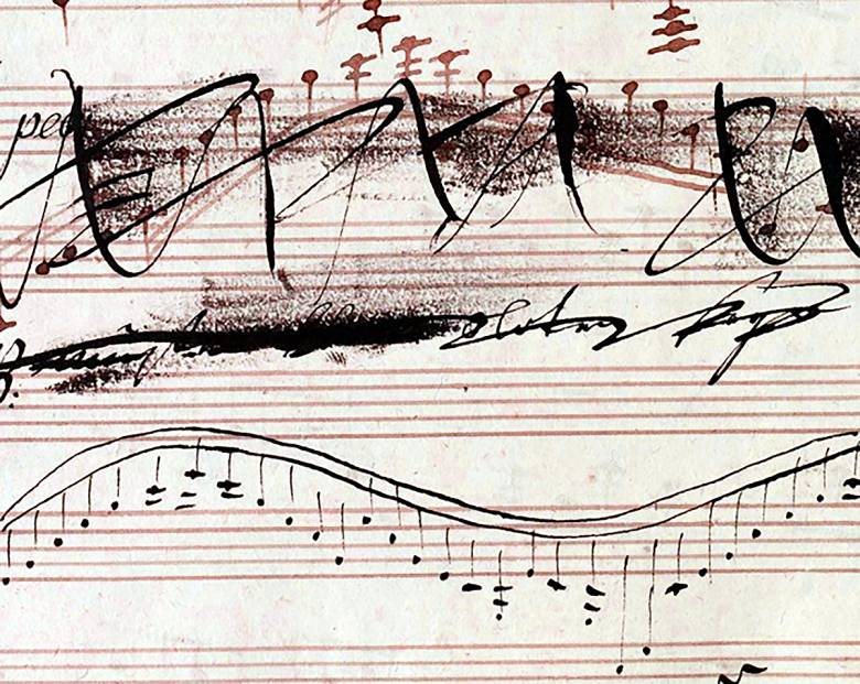 'Beethoven opus 101' by Dr. David Griffin